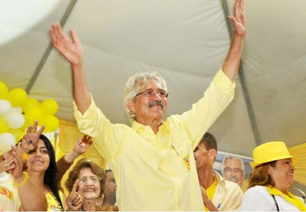 Palmares – Morre o político e empresário Zé Otávio