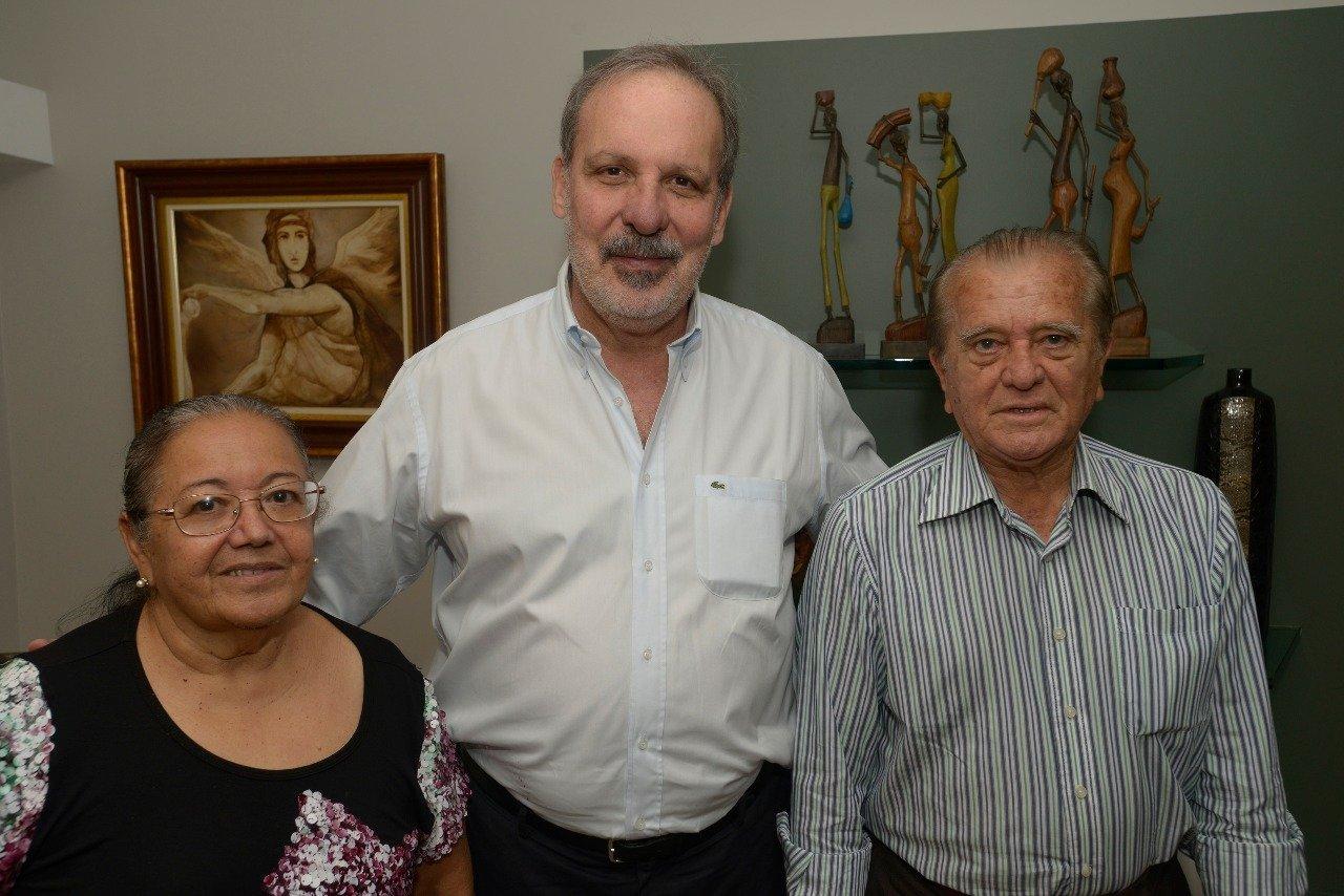 Armando recebe Gilson Muniz e discute ações para Mata Norte