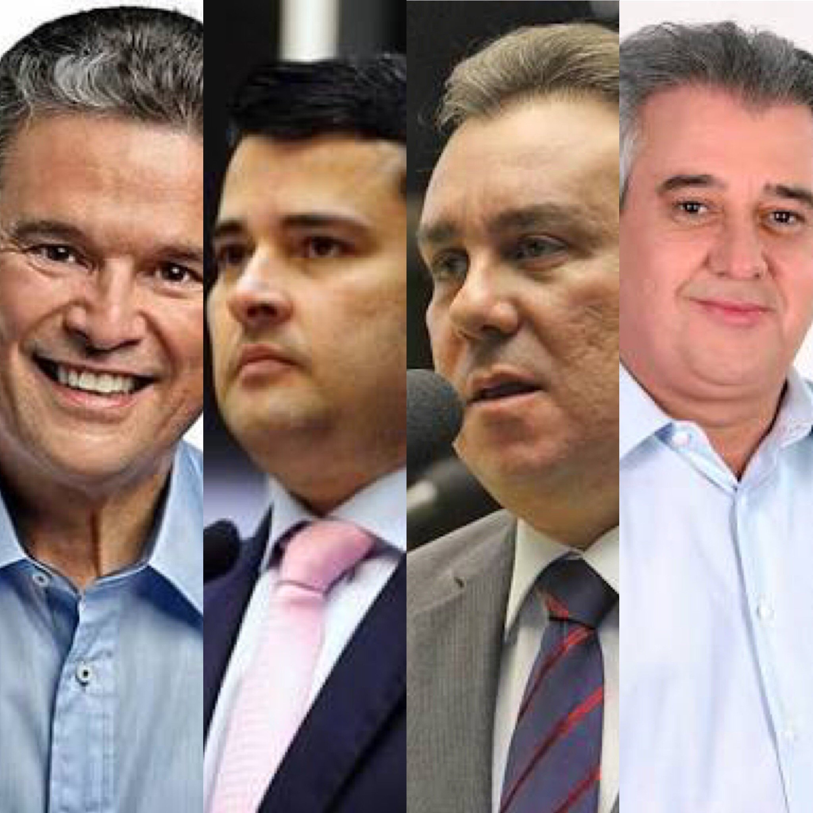 Política em Dia (24/08) – Novas lideranças que se projetam – Por Marcelo Velez